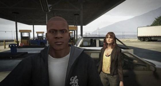 Дочь гангстера обвинила создателей GTA V в плагиате