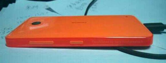 Nokia X (Normandy) – это аналог Lumia 520 на Android