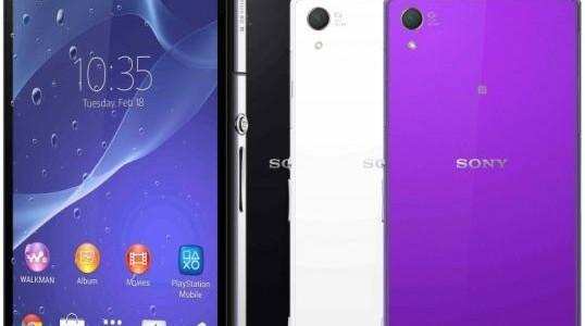 Sony откажется от пленок на дисплеях гаджетов