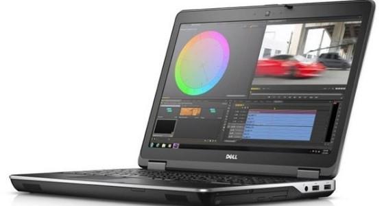 Названа цена портативной рабочей станции Dell Precision M2800