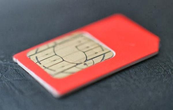 Vodafone Germany анонсировал SIM-карты с шифрованием
