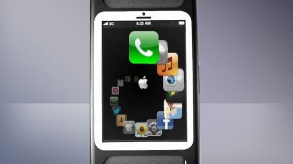 Apple iWatch может стать самым точным трекером движения