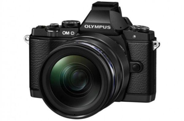 Камера Olympus OM-D E-M5 Pro Kit выходит в России