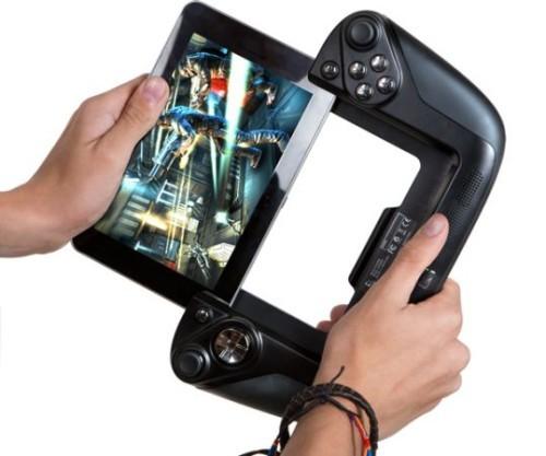 Игровой планшет Wikipad получил новую привлекательную стоимость
