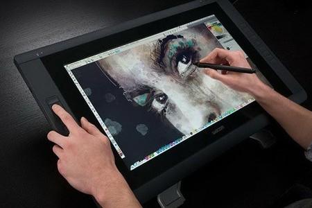 Как развивалась цифровая живопись