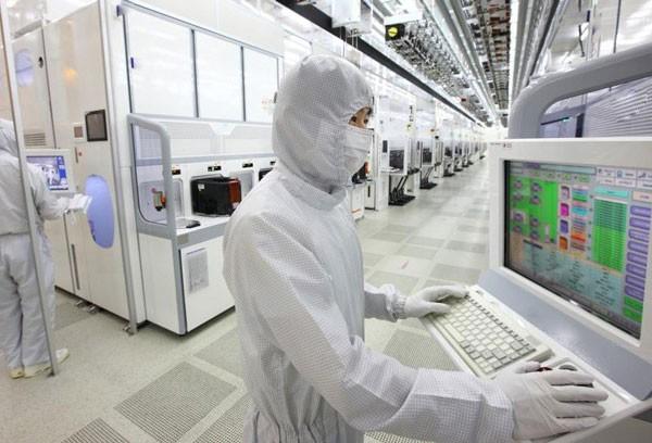 На заводе Samsung погиб рабочий
