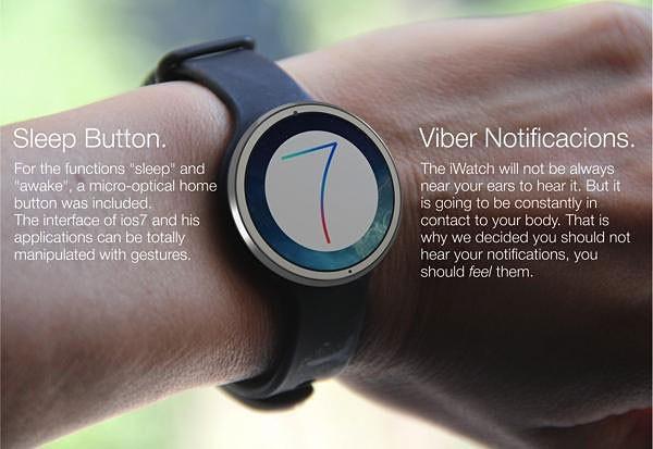 Apple пыталась привлечь швейцарских часовщиков к проекту iWatch