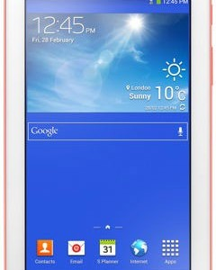 Samsung Galaxy Tab 3 Lite получит три новые расцветки