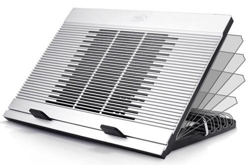 Скоро лето: обзор охлаждающих подставок к ноутбукам
