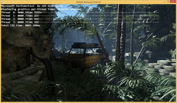 Что нового принесет DirectX 12