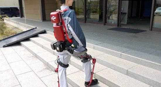 Экзоскелет ActiveLink Power Loader Light Ninja для инвалидов
