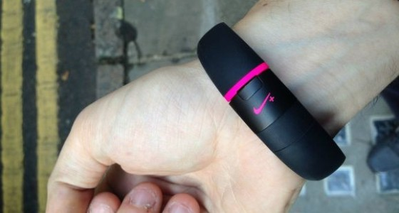 Nike сворачивает работу над FuelBand: будущее компании в сфере носимой электроники неясно