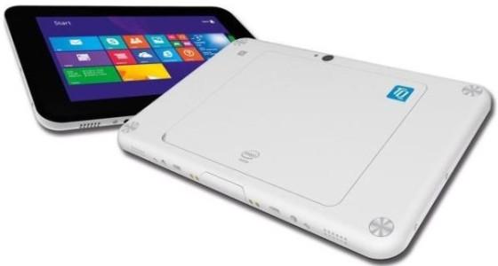 TQ InCover One – профессиональный планшет с Full HD-экраном