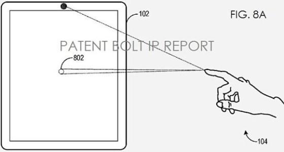 Microsoft патентует Kinect