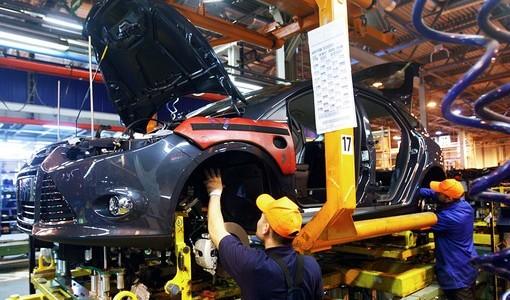 Ford начал сокращения на российских заводах