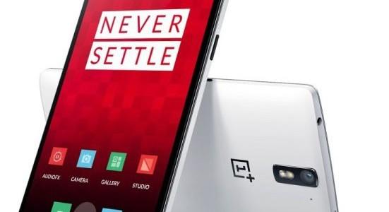 Официально анонсирован смартфон OnePlus One