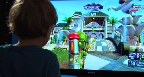 Пятилетний ребенок взламывает аккаунты в Xbox Live