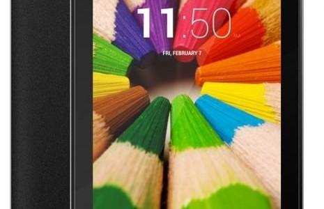 В России вышел планшетофон iconBIT Sky HD 3G