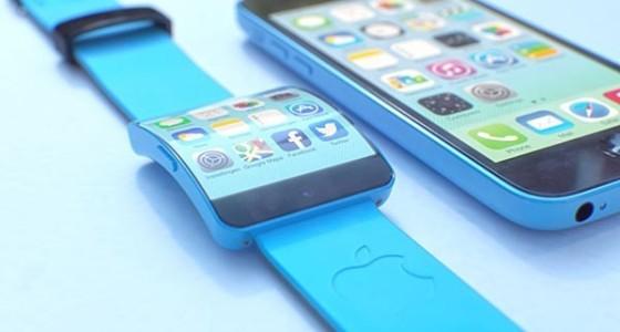 Какими могут стать смарт-часы Apple