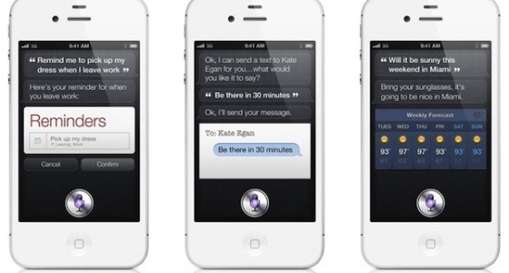 Голосовые помощники Cortana и Siri — кто лучше?