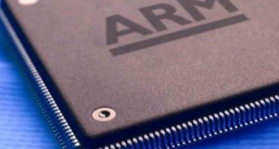 ARM предсказал появление 20-долларовых смартфонов