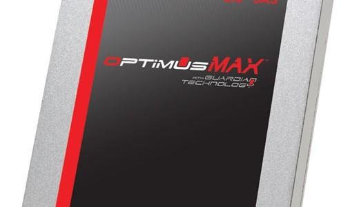 SanDisk Optimus MAX – первый в мире 4-терабайтный SSD