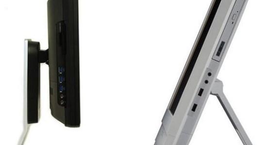 Eurocom показала моноблочные ПК Uno 2.1 и Uno 3.0 с защитой информации