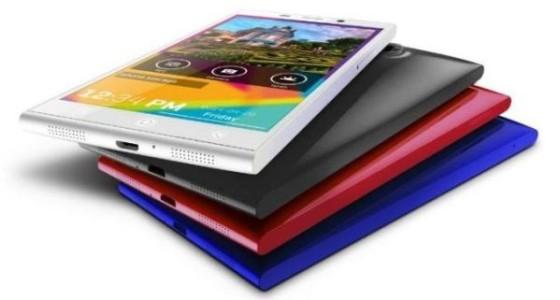 Премиум-смартфон Blu Life Pure XL оценили в $400