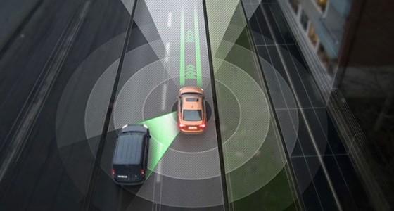 Volvo испытала беспилотный автомобиль