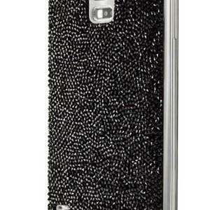 Появились аксессуары Swarovski для Galaxy S5 и Gear Fit