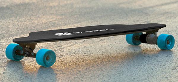 Marbel Board