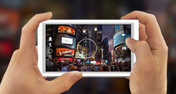 8 способов нестандартного использования камеры смартфона