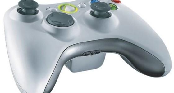Как подключить геймпад Xbox к компьютеру