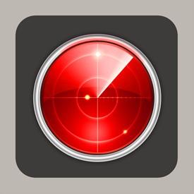 Как превратить iPhone в радар-детектор