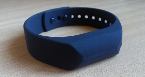 Тестируем фитнес-браслет Oregon Scientific PE128