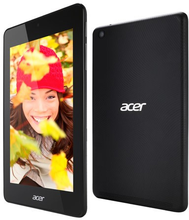 Acer Iconia One 7 и Iconia Tab 7