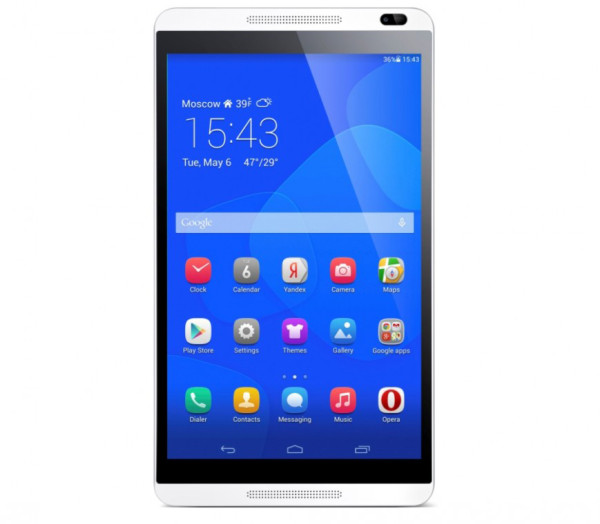 Huawei MediaPad X1 7.0 и MediaPad M1 8.0