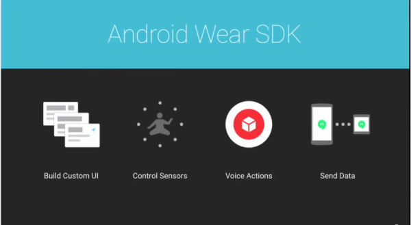 Android Wear SDK