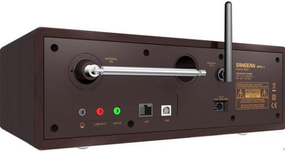 Интернет-радиоприемник: лучший способ отказаться от FM