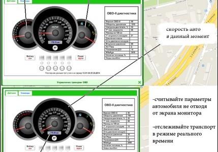Трекер GlobusGPS GL-TR1-C не даст машине потеряться