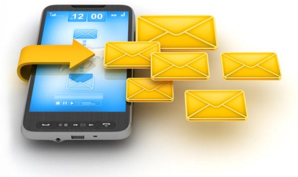 SMS Билайн