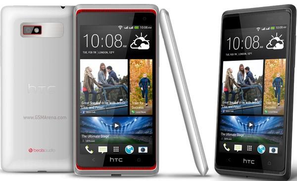 Пять смартфонов с двумя активными SIM-картами