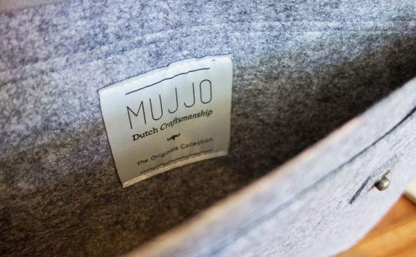 Аксессуары Mujjo – стильное дополнение для Apple iPhone и iPad