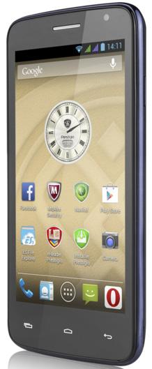 Prestigio MultiPhone 5503DUO