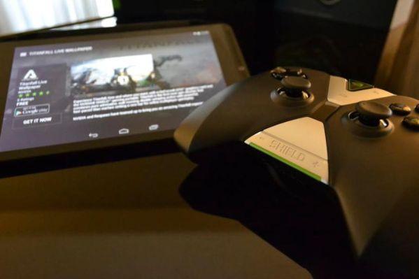 NVIDIA Shield Tablet: новый формат игровой консоли