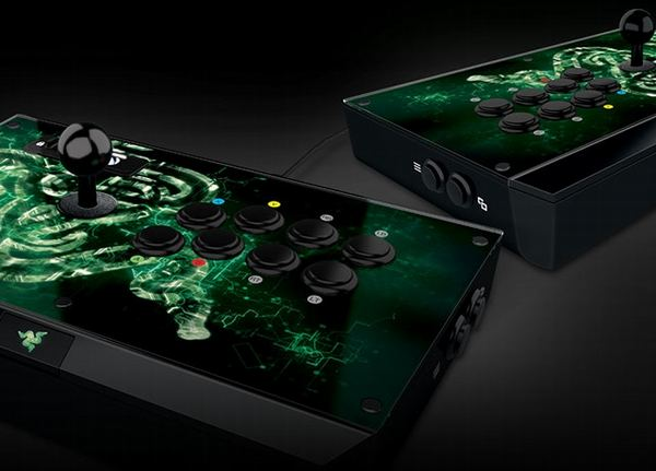 Razer Atrox Arcade Fighting Stick