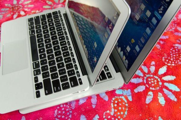 Новый MacBook Air: быстрее, лучше, дешевле