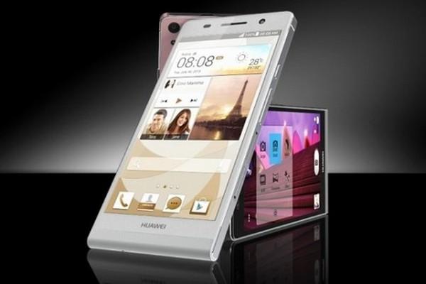 Десять самых металлических телефонов