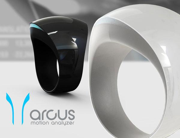 Arcus Motion