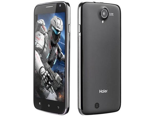 Haier W867: 5,5-дюймовый смартфон за 200 долларов